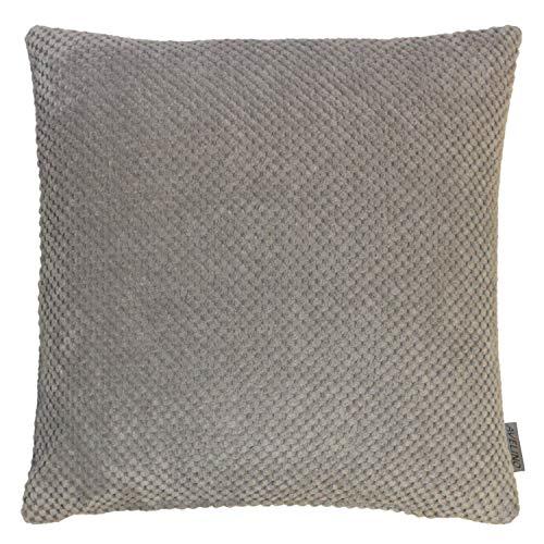 Avelino Kissenhüllen 'BEN', Größe:Kissen 40x60 cm;Avelino Farben:silber