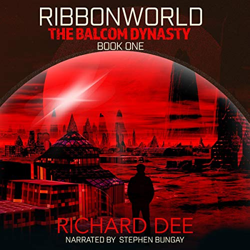 Ribbonworld Audiobook By Richard Dee cover art