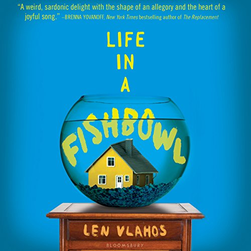 Life in a Fishbowl cover art