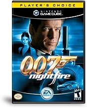 James Bond 007: Nightfire / Game
