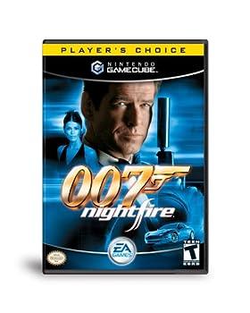 Best 007 nightfire gamecube Reviews