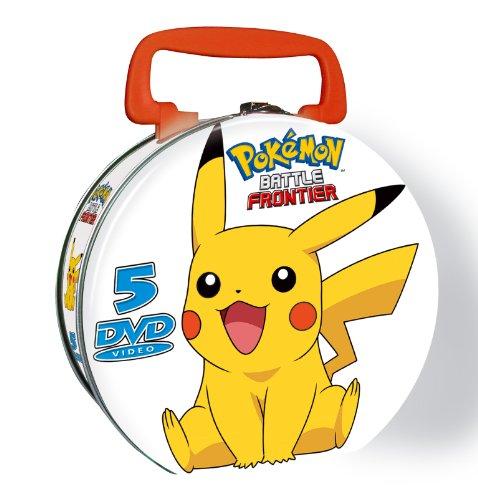 Pokémon, Intégrale Saison 9