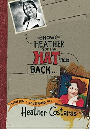 How Heather Got Her HAT'ness Back