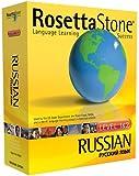 Rosetta Stone V2: Russian Level 1-2 [OLD VERSION]
