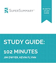 Study Guide: 102 Minutes by Jim Dwyer, Kevin Flynn (SuperSummary)