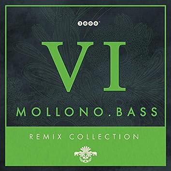 Mollono.Bass - Remix Collection 6