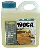 Woca Holzbodenseife 1 Liter Natur