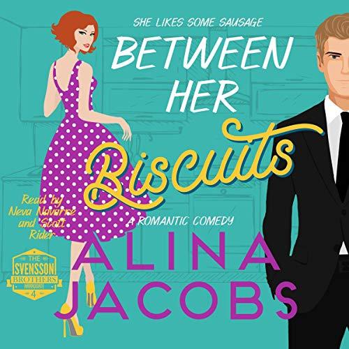 Between Her Biscuits cover art