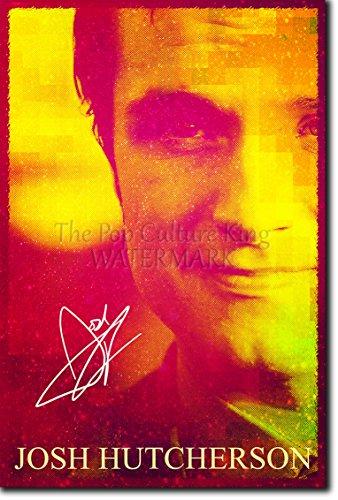 TPCK Josh Hutcherson Kunstdruck 4