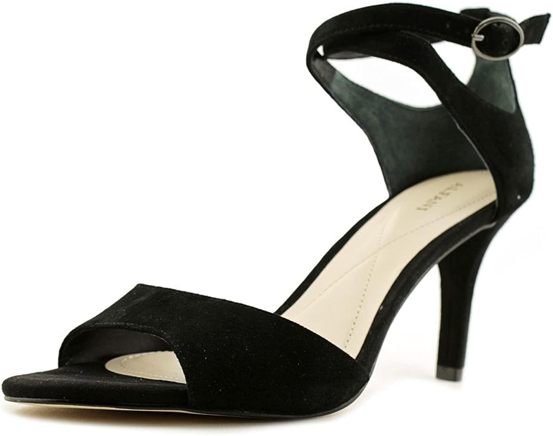 Alfani Ginnii Women US 6 Black Heels