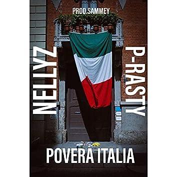 Povera Italia (feat. P-Rasty)
