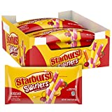 Starburst Swirlers Chewy Sticks Candy Share Size 2.96 Oz. Bag (Pack of 10)
