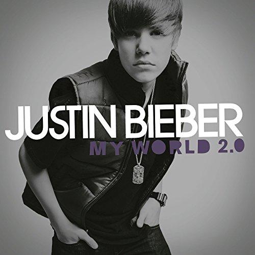 My World 2.0 [Vinilo]