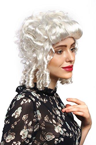 adquirir pelucas maria antonieta on line