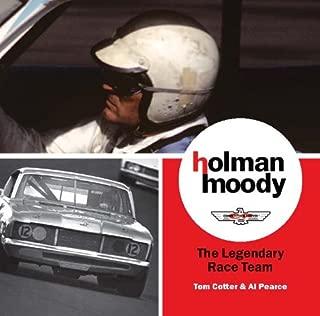 holman moody racing