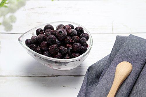 国産 会津柳津産 冷凍ブルーベリー 2kg (500g×4袋)
