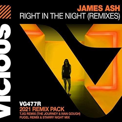 James Ash