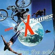 x games soundtrack
