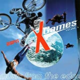 ESPN Presents X Games, Vol. 1 - Music From The Edge