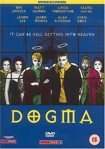 Dogma - Ben Affleck, Matt Damon DVD