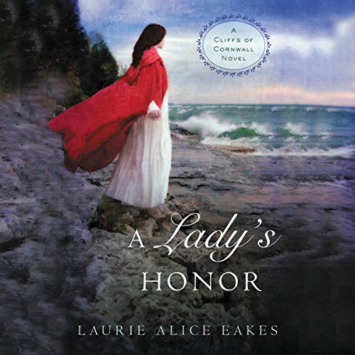 A Lady's Honor audiobook cover art