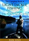 The Complete Book of Light-Tackle Fishing