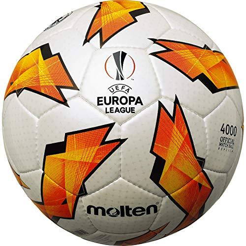 モルテン UEFA ヨーロッパリーグ レプリカ 5号球 F5U4000-G1...