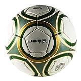Uber Soccer Regulation Size and Weight Indoor Futsal...