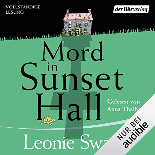 Mord in Sunset Hall cover art