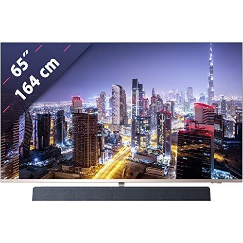 Philips 65PUS9435/12 TV 165,1 cm (65') 4K Ultra HD Smart TV WiFi Negro, Plata 65PUS9435/12, 165,1 cm (65'), 3840 x 2160 Pixeles, LED, Smart TV, WiFi, Negro, Plata