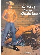 The Art of George Quaintance (Paperback) - Common