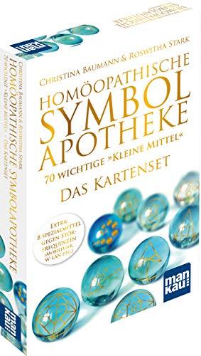 Homöopathische Symbolapotheke - 70 wichtige