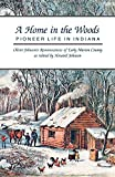 A Home in the Woods: Pioneer Life in Indiana