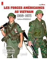 Rousseaux, G: Us Forces in Vietnam 1968 - 1975: 10