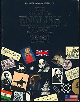 Paperback The Story of English Book