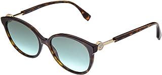 FENDI Women's FF0373/S Sunglasses