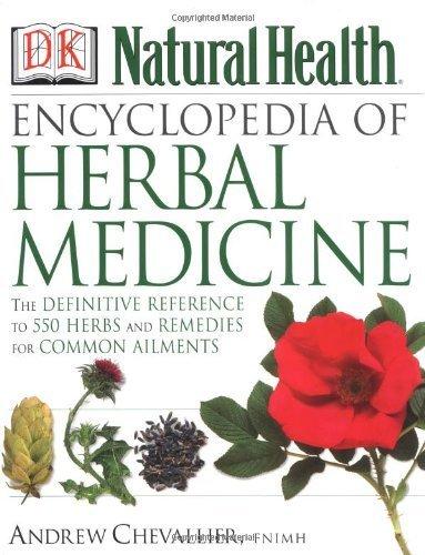 Encyclopedia of Herbal Medicine (DK…