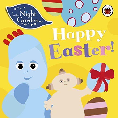 In The Night Garden. Happy Easter