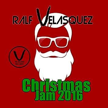 Christmas Jam 2016