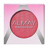 Almay Healthy Hue Blush, Wild Berry 400