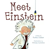 Image of Meet Einstein
