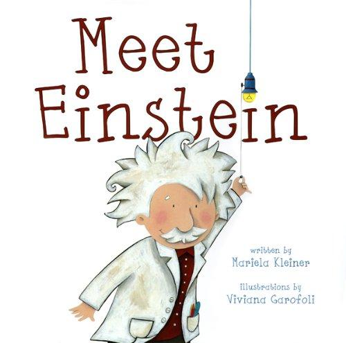 Image of Meet Einstein