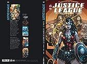JUSTICE LEAGUE - Tome 10 de Johns Geoff