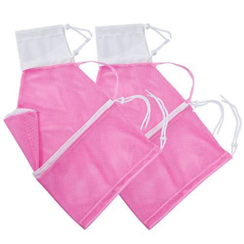 2 bolsas de bao para gatos de malla ajustable para aseo de gatos multifuncional antimordeduras bolsillo de limpieza de mascotas para bao recortar uas limpieza de odos alimentacin de medicamentos
