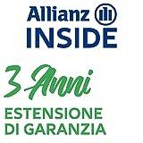 Allianz Inside, 3 Anni Garanzia estesa per Elettrodomestici da Cucina è compreso tra 300,00 € e 349,99 €