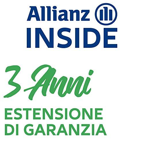 Allianz Inside, 3 Anni Garanzia estesa per Lavatrici/Asciugatrici è compreso tra 750,00 € e 799,99 €