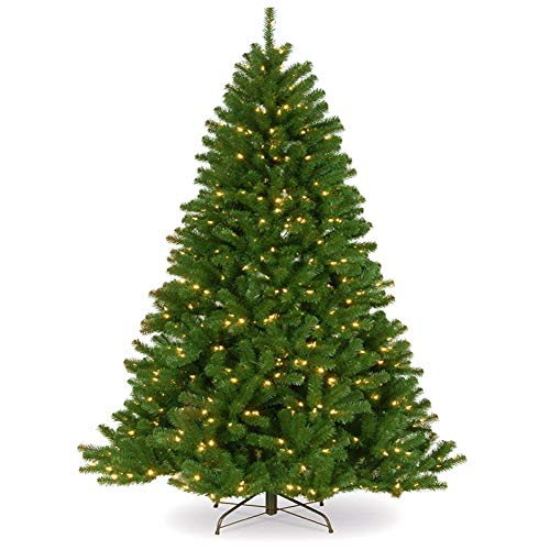 SDYPDQ 1.2M / 3.0M Neuer materieller Weihnachtsbaum PVCs führte geführte Licht-Weihnachtsmall-Hotel-Dekoration