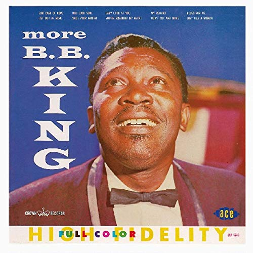 More B.B.King [Import]