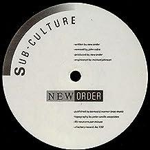 New Order / Sub-Culture