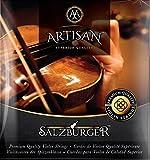 Artisan-Corde per violino di alta qualità (Set completo: Mi La Re Sol)...